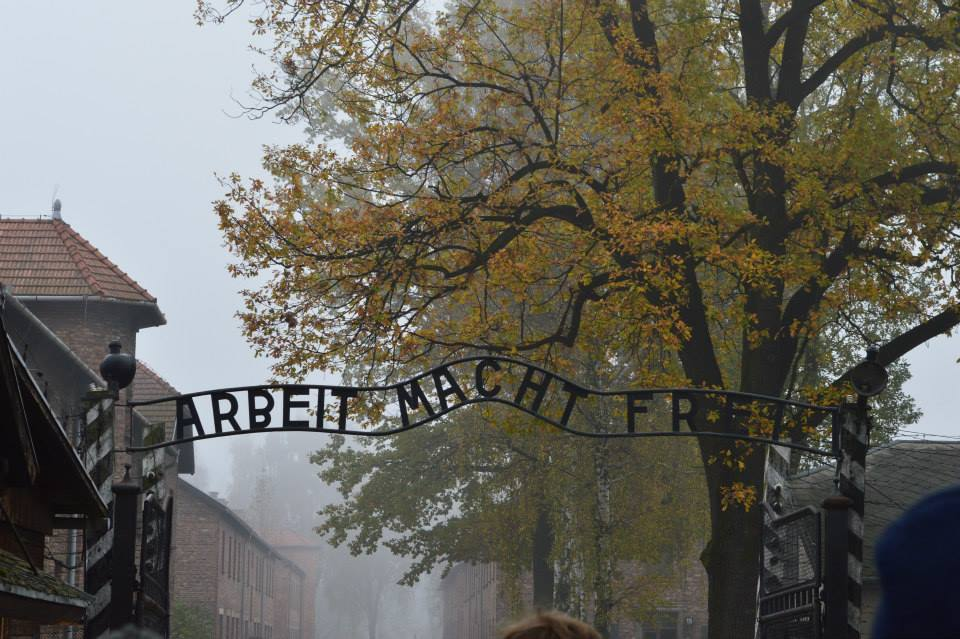 A Harrowing Photo Essay: Auschwitz-Birkenau